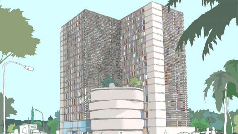 Michel Philippe Lulo & Asociados (MPL) ha sido seleccionada para la construcción de la fase II del proyecto O&Med